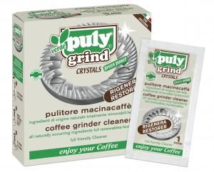 puly GRIND®  10 Buste da 15 g