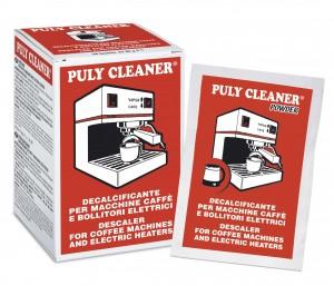 puly CLEANER DESCALER® 10 buste da 30 g