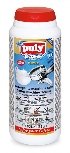 puly CAFF 900 g Plus® Polvere NSF