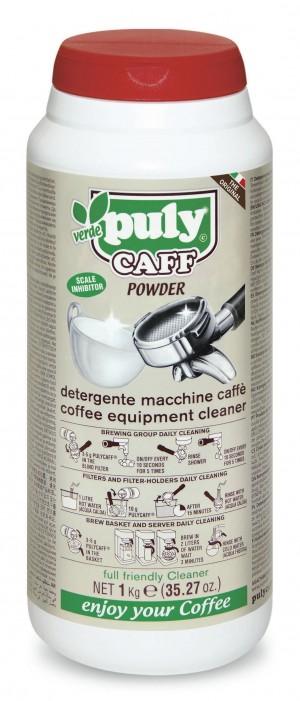 puly CAFF GREEN POWDER® 1000 g Polvere