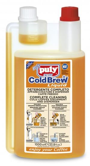 puly CAFF COLD BREW® 1 L Liquido NSF