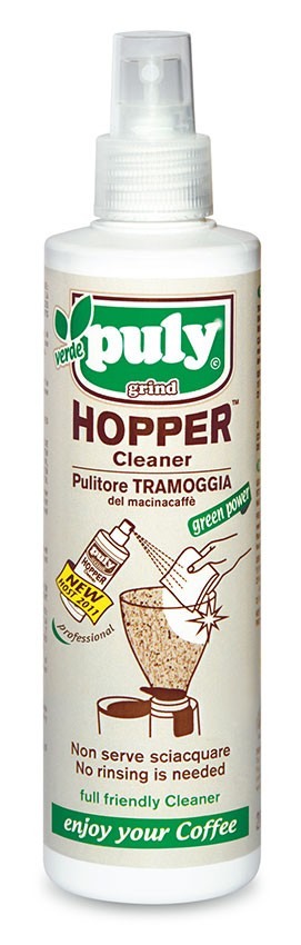 puly grind HOPPER CLEANER ® 200 ml