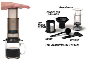Aerobie® AeroPress® Coffee & Espresso Maker