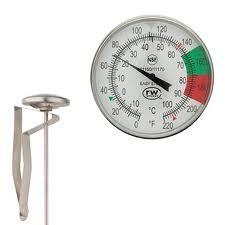 termometro RATTLEWARE