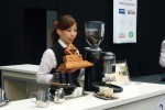 Japan's Haruna Murayama World Latte Art Champion 2010