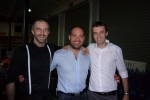 Michael Philips(United States), Fabio Sipione(italia), Colin Harmon(irlanda)